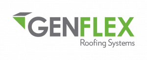 GenFlex Roofing Systems Logo